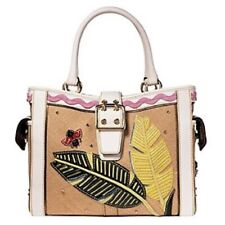 "Coach Limited Edition ""Ladybug"" Satchel Bag"