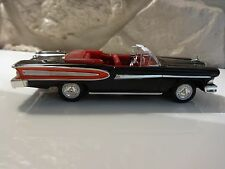 EDSEL Citation 1958 1:43