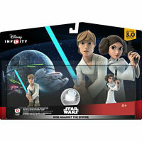 NEW DISNEY INFINITY 3.0 STAR WARS Rise Against The Empire Playset PS3 PS4 Xbox