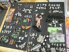 Vintage Metal Games Workshop miniatures. Warhammer, 40K, Necromunda Multilist A2