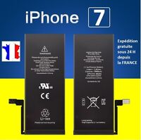 BATTERIE INTERNE NEUVE DE REMPLACEMENT POUR IPHONE 7