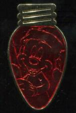 Christmas Lights Mystery Mickey Disney Pin 99051