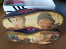 ADIDAS RED HOT CHILI PEPPERS SNEAKERS MEN CASUAL SHOES US13 13 SUPER STAR NEW