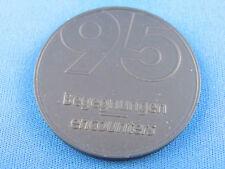 "Porsche Medaille Bronze 1995  ""Porsche 911 Carrera + 911 Carrera 4""  (B101)"