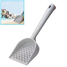 New Cat Litter Scoop Thicken Plastic Kitten Dog Wastes Cleaning Tool Pets Shovel
