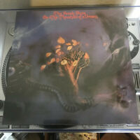 The Moody Blues On The Threshold of a Dream Vinyl LP Deram Import OOP Rare
