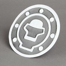 Motorcycle Fuel Gas Tank Cap Cover Pad Decal Sticker for Suzuki TL1000R TL1000S