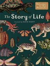 The Story of Life: Evolution (Extended Edition) by Ruth Symons (Hardback, 2017)