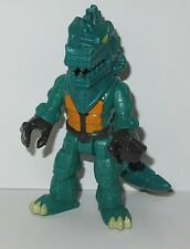 Fisher-Price Imaginext Series 6 GODZILLA DINO MECH SUIT ~ Sealed Blind bag