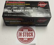 WILWOOD ENGINEERING 150-D0834K  FITS (MOST) CHEVY TRUCKS 2000 - 2003