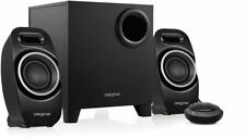 Creative T3250 Wireless Bluetooth 2.1 Speaker System (IL/RT6-12006-51MF0450AA...
