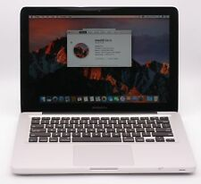 Apple MacBook Pro 33.8cm Mid 2012 LAPTOP 2.5ghz Intel Core i5 4gb 500gb