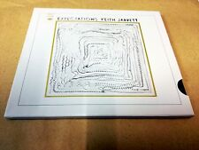 Keith Jarrett - Expectations - The Jazz Years vol. 2  -  CD