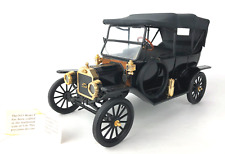 Franklin Mint 1913 Ford Model T  Diecast Car1:16 Scale  B11SB