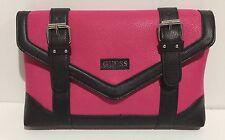 Guess Sammi Color-Blocked Clutch Shoulder Crossbody Handbag.  New w/tag