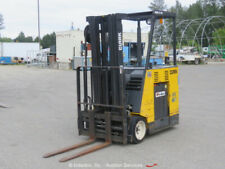 Clark Esmii-20 3,500lbs Stand-Up Forklift Lift Truck Stacker 36V -Parts/Repair