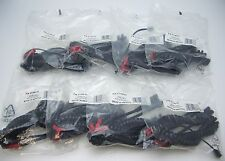 8 X Plantronics U10P Polaris QD Cable for Plantronics H-series Headset to Phones