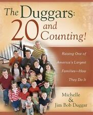 The Duggars : 20 and Counting! - Raising One of America's Largest Families - Ho…