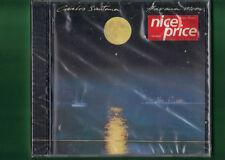 Havana Moon - Carlos Santana CD Columbia