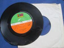 AC/DC – Rock 'N' Roll Damnation Label: Atlantic K 11142 Vinyl 7inch Single
