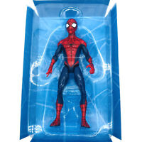 Marvel Spider Man Heroes In Stock Avengers Action Figure Comic 7in Child Kid Toy