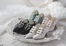 SH-11:1/3 BJD Doll Shoes, Silk high heel For SD10/SD13/SD16, MASKCAT DOLL VOLKS