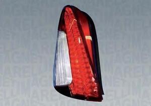 Faro Fanale posteriore sinistro sx a led LANCIA MUSA 2007> 08> 09>  714021950702
