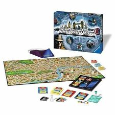 Germany Ravensburger Scotland Yard Board Game Rv26601