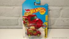 Hot Wheels 167/365 Roller tostadora OVP #30827#