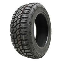 4 New Thunderer Trac Grip M/t R408  - Lt235x75r15 Tires 2357515 235 75 15