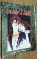 Dirty Secrets of the Black Hand (Vampire The Masquerade)