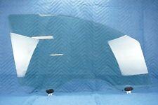 Nissan Titan XD Front Passenger Door Glass Laminated 16-19 RH 80300-EZ00B OEM