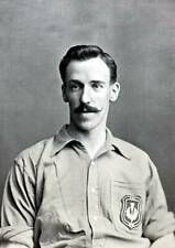 OLD SPORT PHOTO Football Circa 1896 Rh Boyle Who Played For Everton