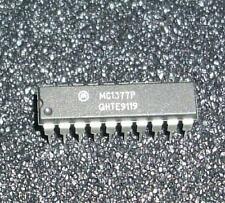 e0530 motorola !!! 8 St IC /'s mc1377p