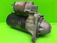 ALFA ROMEO 147 Starter Motor 1.9 JDTM Diesel Engine Bosch 2000