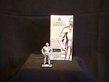 Britains Toy Soldiers 40285 Henry VIII; Royal Armouries