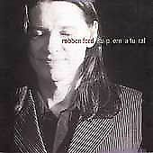 ROBBEN FORD - Supernatural - BRAND NEW AND SEALED CD