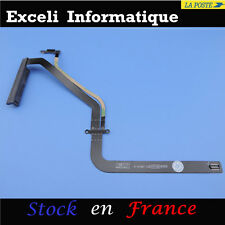 "13 ""Apple Macbook A1278 2009 2010 Hdd Disco Duro Flex Cable Sata 821-0814-a"