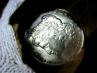 1890-o Blast White Unc Morgan Silver Dollar from a fresh Roll Will Grade Out