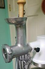 Vintage KitchenAid Hobart Food Chopper Meat Grinder Attachment - Fc Refurbished