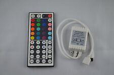 LED RVB IR Contrôleur 44 Touches de la télécommande, Allemand Commerçant facture