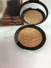 Becca Shimmering Skin Perfector Pressed  ~ Bronzed Amber ~ 8 g / 0.28 oz BNIB
