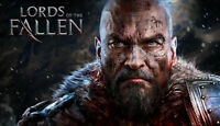 Lords of the Fallen Game of The Year (GOTY) Edition Region Free PC KEY (Steam)