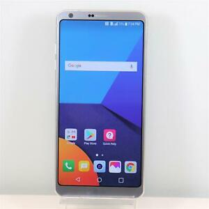 LG G6 (T-Mobile) 4G LTE Smartphone - ASIS - (G6-1)