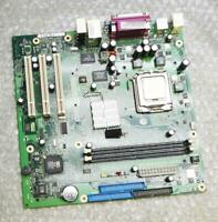 Fujitsu Siemens D2140-A11 GS 1 Socket 775 Motherboard with Intel Celeron CPU