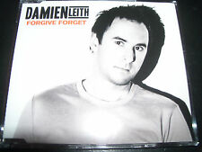 Damien Leith Forgive Forget Rare Australian CD Single - New
