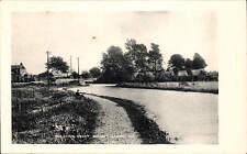 Bishop's Stortford. The River Stort in Mardon's Series.