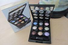 NIB Lancome~MINI COLOR FOCUS 9 EyeShadow Coffret~La Piscine Pierre de Lune Pink