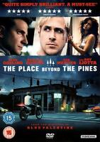 The Place Beyond the pines (DVD / RYAN GOSLING 2012)
