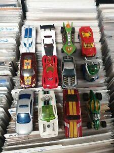 Hot Wheels Cars Bundle Lot 7